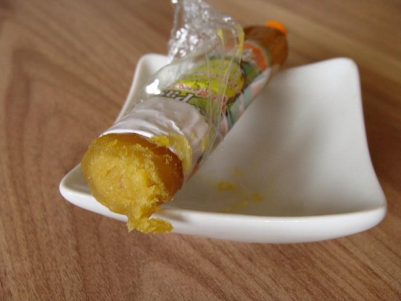 Pasta z duriana