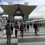 東京モーターサイクルショー2018 (1)