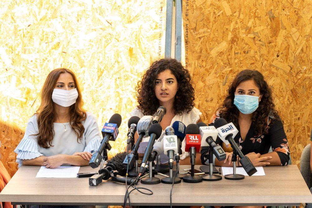 لبنان: تحالف جديد للدفاع عن حرية التعبير