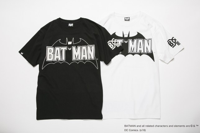 BBST BxH_BATMAN Tee 1 _6,000+tax