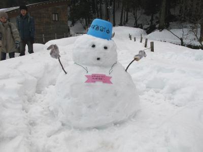 雪だるまナッタン