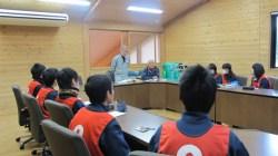 ユネスコスクール歴史班