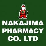 ナカジマ薬局ロゴ