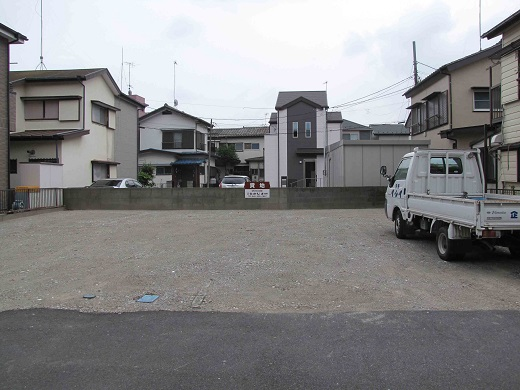 【成約済】愛甲石田駅周辺の貸地情報|東名厚木インターチェンジや小田原厚木道路へのアクセス良好な貸地です