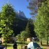 南チロル地方でキャンプの旅③  おすすめキャンプ場