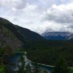 南チロル地方へキャンプの旅① ヨーロッパの高速道路