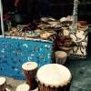 ドイツの夏祭り〜アフリカフェスティバルAfrika Festival 〜