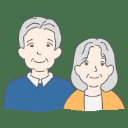 高齢者の見守り