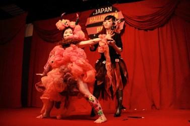 JAPAN HALLOWEEN&PARTY FESTA2016
