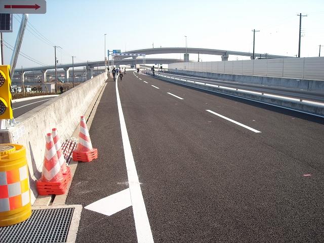 東播磨道開通 (4)