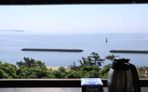 愛知県西尾市のカフェ「たらそ」に行ってきた