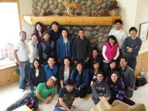 Nakayoshi Tahoe Trip, 2011