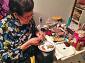 Elder: Mildred Martin Beadwork