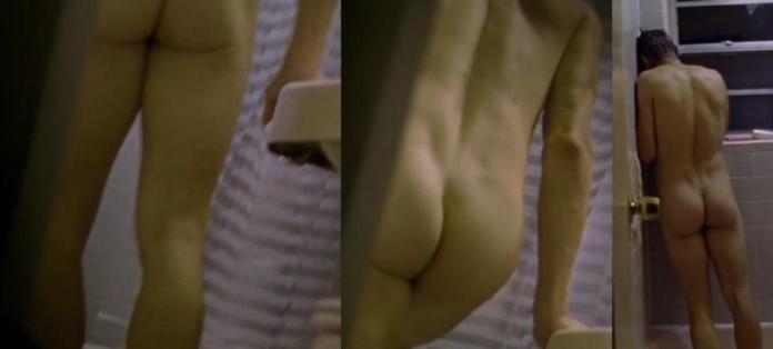 jeremy renner nude