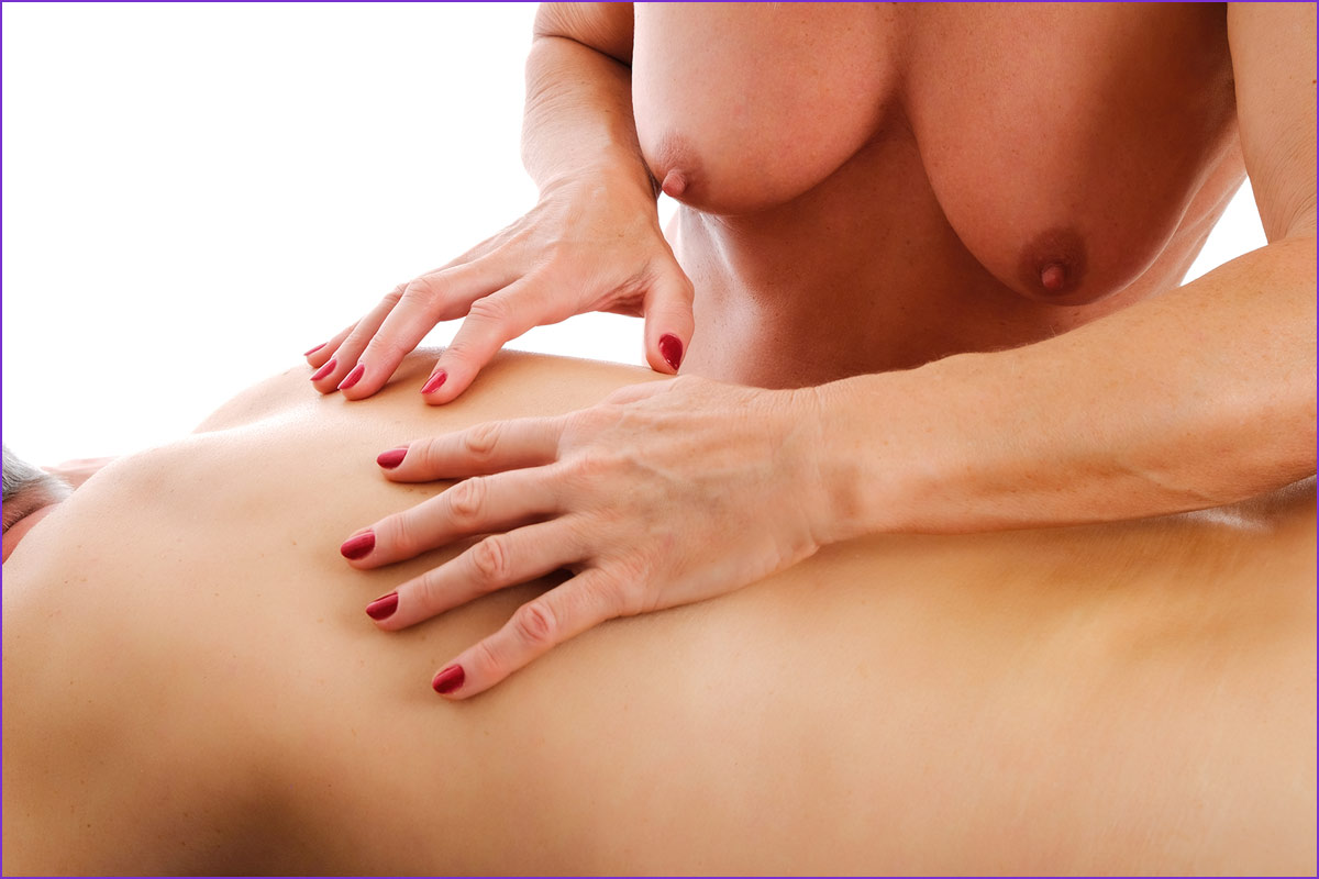 Massage Oxford