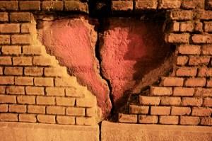 brokenheartwall
