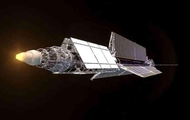 Россия хочет сделать из ядерного буксира оружие против других космических аппаратов