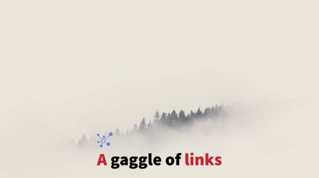 a-gaggle-of-links-really-good-reads
