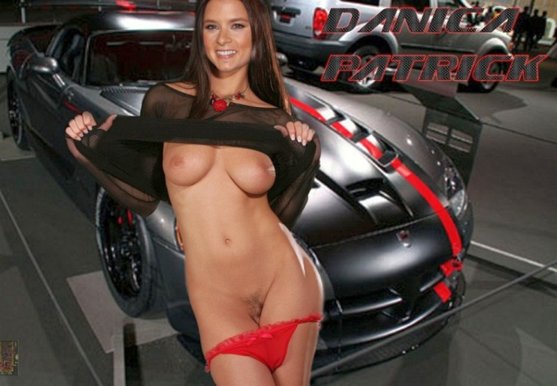 Attractive Naked Indy Car Gif