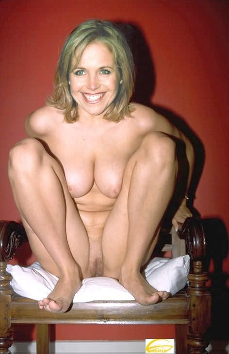 fake sex pics of katie couric
