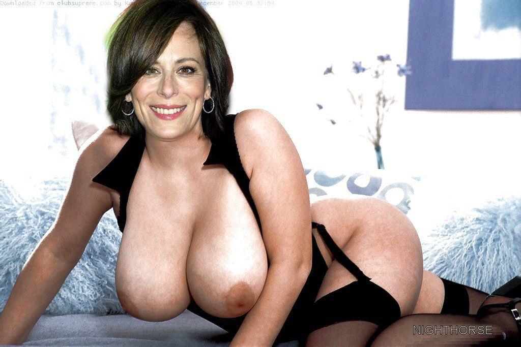 Jane kaczmarek nude fakes message, matchless)))