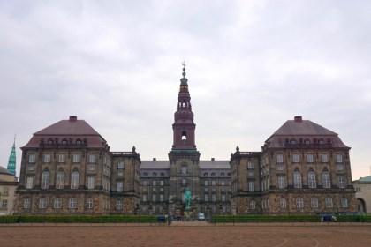 덴마크 의회, 코펜하겐 테러 희생자 상으로 기린다