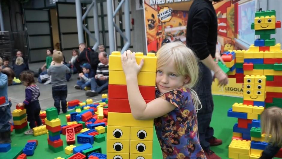 LegoWorld2016