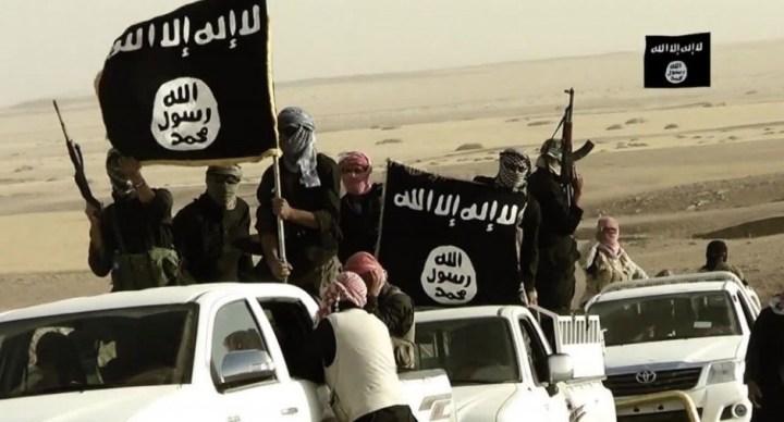 레바논계 덴마크 이슬람 극단주의자 터키서 체포