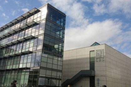 코펜하겐비즈니스스쿨 전경 (사진: 유지연)