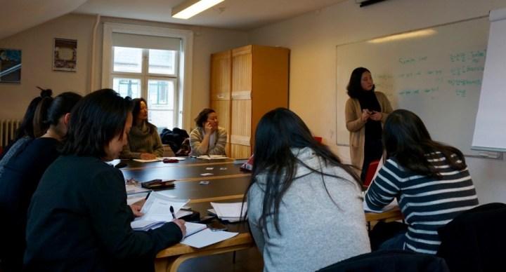 덴마크 어학원 7월부터 외국인에게 수업료 받는다