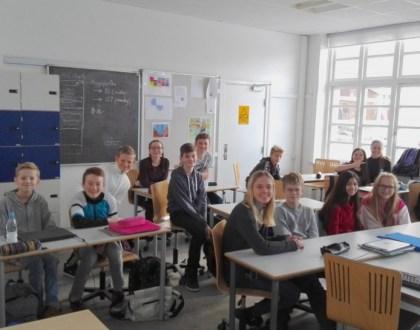 덴마크 교실 풍경 (사진: 김희욱)