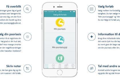 [메디콘밸리] 건선정보협회, 건선·건선관절염 환자용 앱 출시