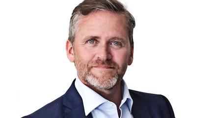 안더스 사무엘슨(Anders Samuelsen) 덴마크 외교부 장관 (덴마크 외교부 제공)