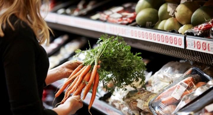 덴마크인 유기농 식품 세계에서 가장 즐겨 먹어