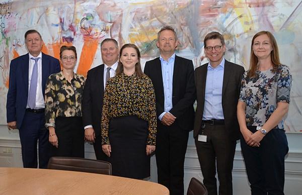덴마크, 민-관 IT협의체 '디지털 허브' 발족