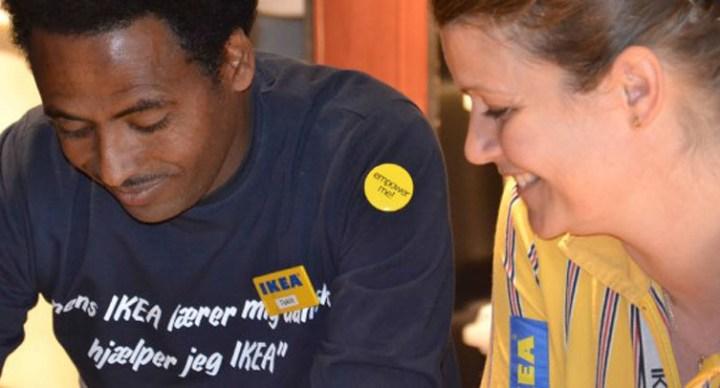 덴마크 '난민 인턴십' 제도로 1500명 포용