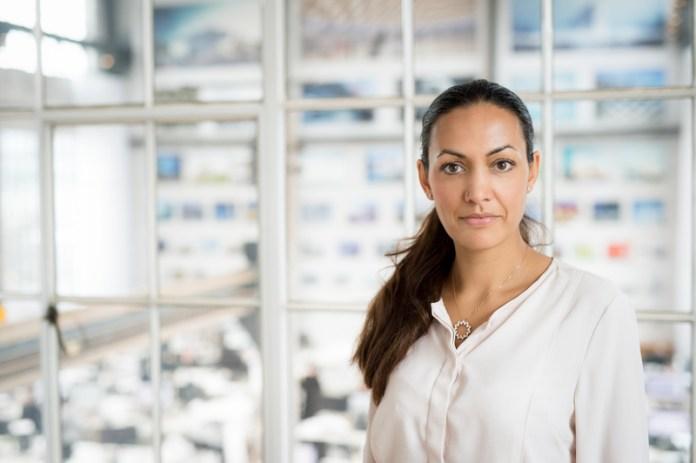 실라 마이니 쇠고르(Sheela Maini Søgaard) CEO at Bjarke Ingels Group (BIG 제공)