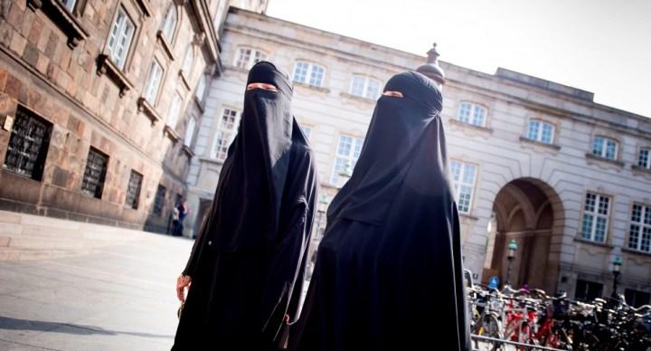덴마크 경찰, 일손 달려 '부르카 금지법' 위반 단속 못해