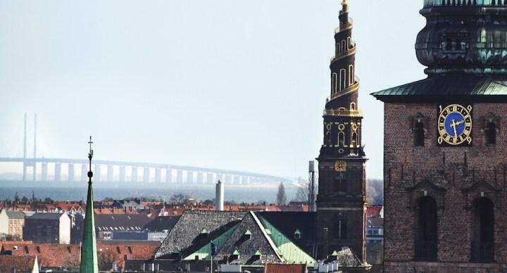 코펜하겐, 통합 번영 지수 세계 3위