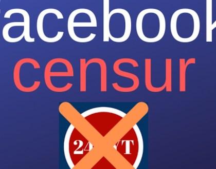 페이스북, 가짜뉴스 쏟아낸 덴마크 보수 미디어 페이지 폐쇄