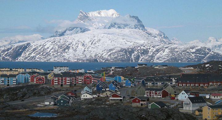 """그린란드 정부, 그린란드 사겠다는 트럼프에 """"안 팔아"""" 일축"""