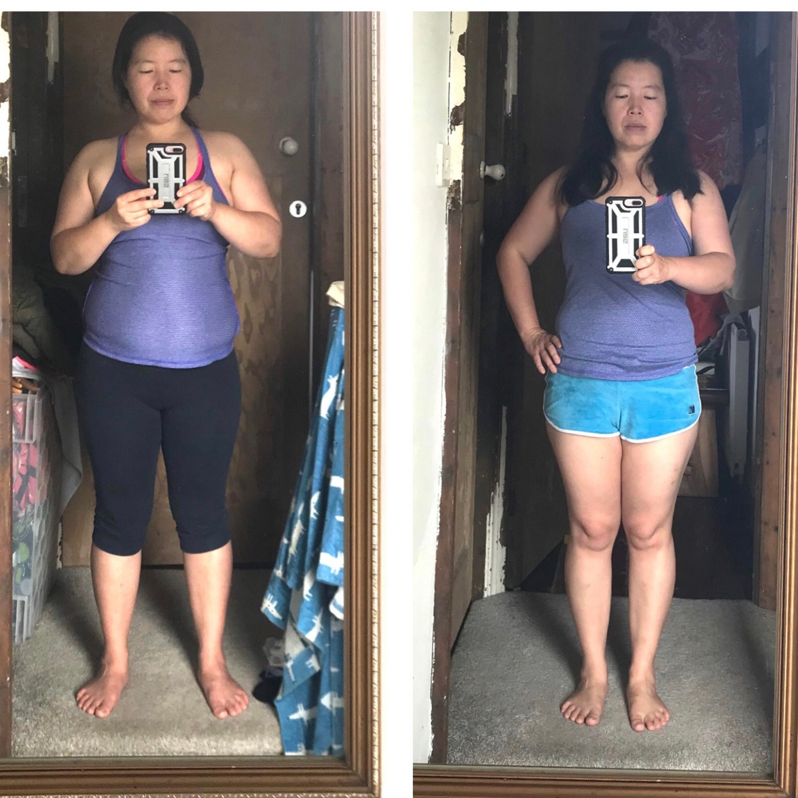 How I Went From HATING EXERCISE to EXERCISING DAILY