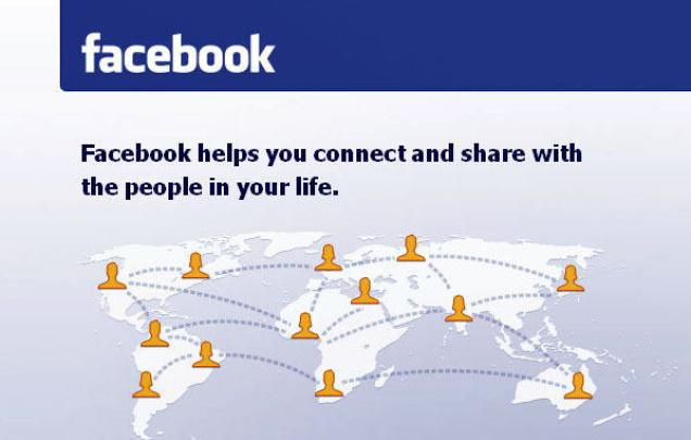 Facebook Strategy to Increase Your Network