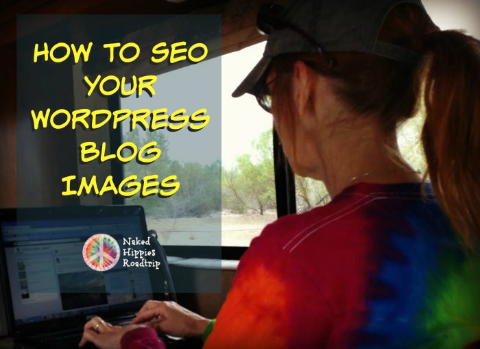 How to SEO Your WordPress Blog Images