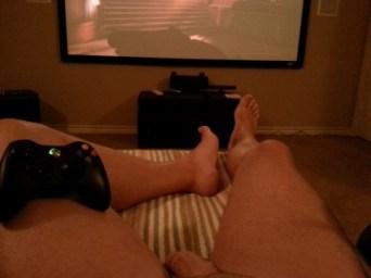 Naked Gaming