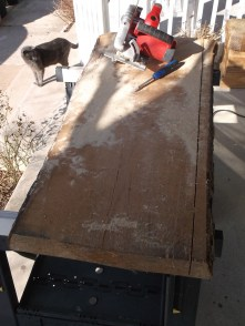 framus cello 6 slicing slab of adirondack