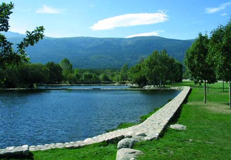 Best Natural Swimming Pools In Madrid My Top Three Naked