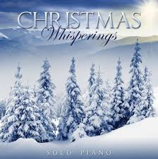 Solo Piano Christmas – Gary Girouard Featured Artist on Whisperings Christmas Album