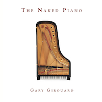The Naked Piano