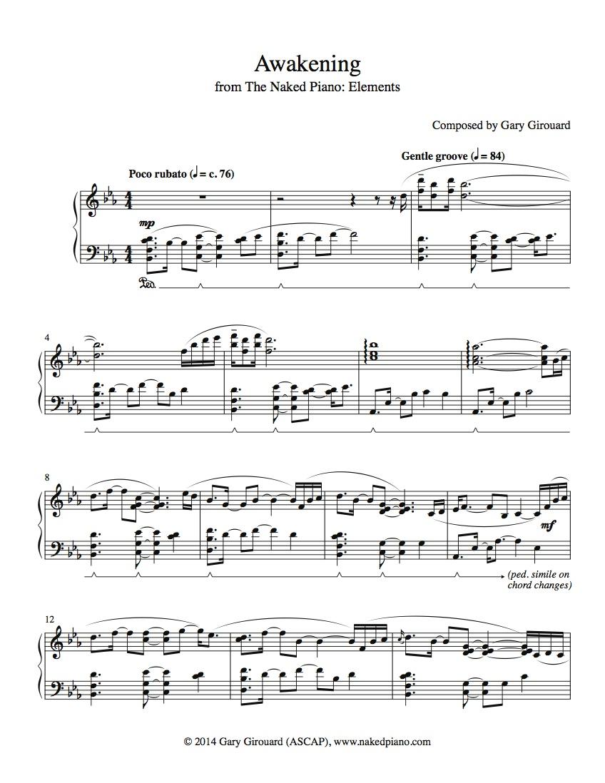 Rose Glen North Dakota ⁓ Try These Canon D Major Piano Mp3